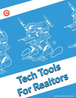 Tech Tools for Agents 2016