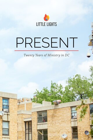 Present - Twenty Years of Ministry in DC