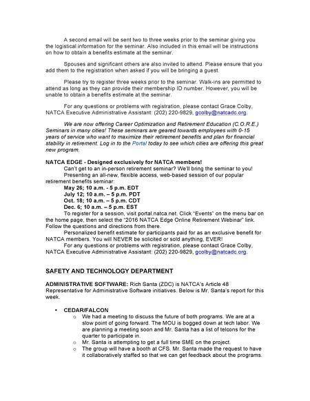 natca bookshelf national office week in review feb 17 2016
