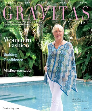 GRAVITAS Magazine Winter 2016