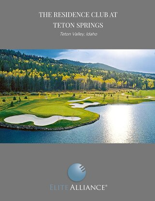 The Residence Club at Teton Springs