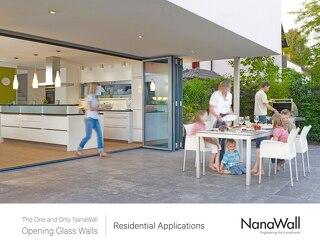 NanaWall Residential