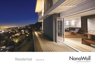NanaWall Residential IdeaBook