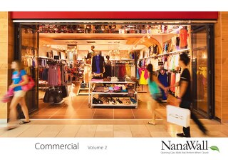 NanaWall Commercial IdeaBook
