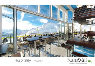 NanaWall Hospitality IdeaBook