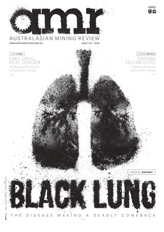 Australasian Mining Review Issue 13 2016