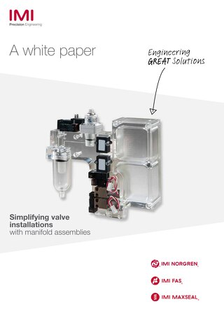 z7348WP - Manifold White Paper