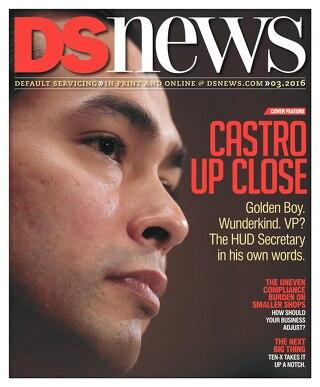 March 2016 - Castro Up Close