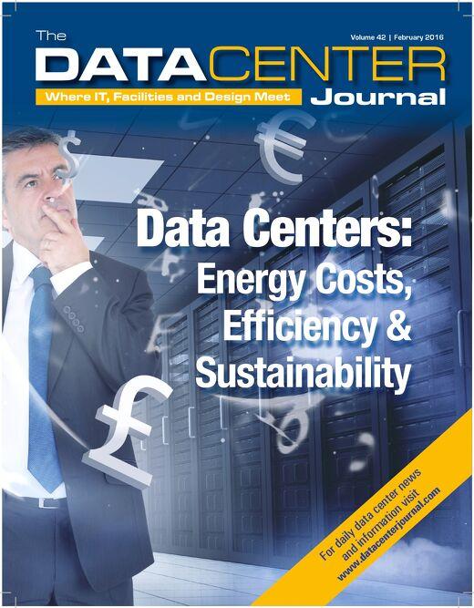 Data Center Journal: 8 Ways to Cut Data Center Energy Costs