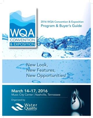 2016 Convention Program Guide