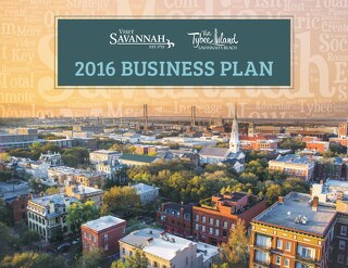 2016 Business Plan NSD