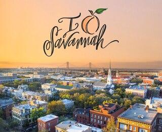 Visit Savannah PB