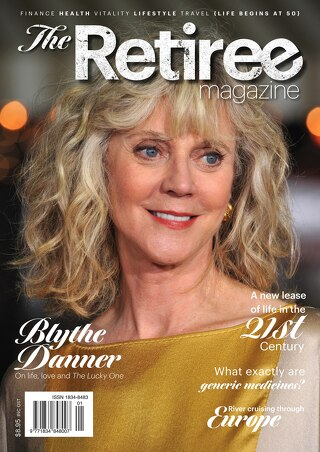 The Retiree Magazine Winter 2012