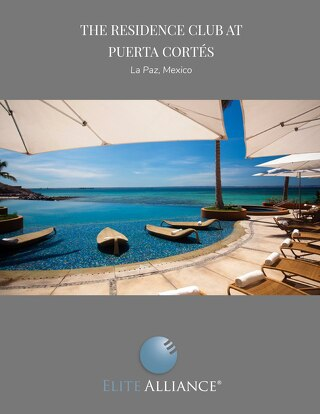 The Residence Club at CostaBaja Trip Guide