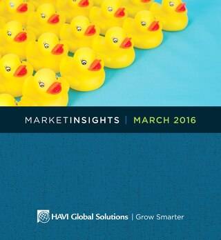 HAVI MarketInsights March 2016