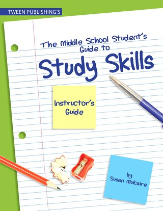 Study Skills Lesson Promo