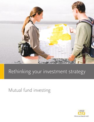 Rethinking your investment strategy