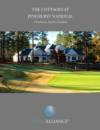 The Cottages at Pinehurst National