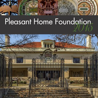 Pleasant Home Annual Report 2015