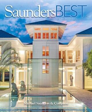 SaundersBest Spring 2016