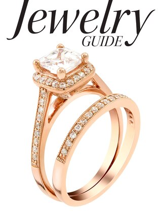 mywedding Jewelry Guide