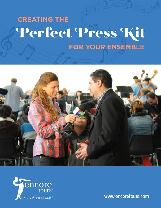 How to Create the Perfect Press Kit