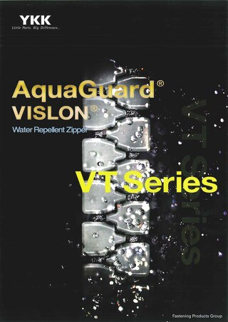 Aquaguard® Vislon® (VT8, VT9) and Aquaguard® Coil (T8 T10)