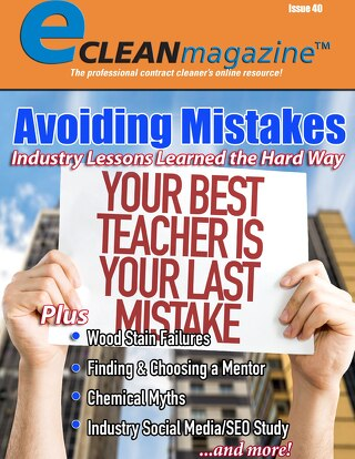 eclean issue 40