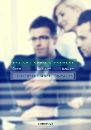 Freight Audit & Payment Strategy for Global Companies