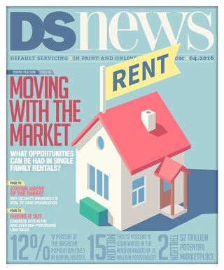 April 2016 - Moving With The Market