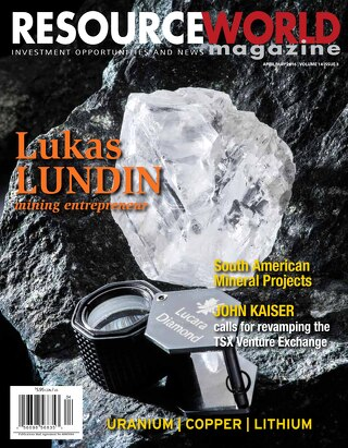 Resource World - Apr-May 2016 - Vol 14 Iss 3