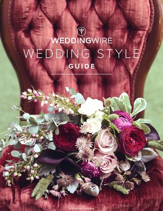 WeddingWire Style Guide