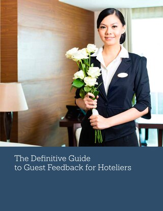 Definitive Guide to Guest Feedback