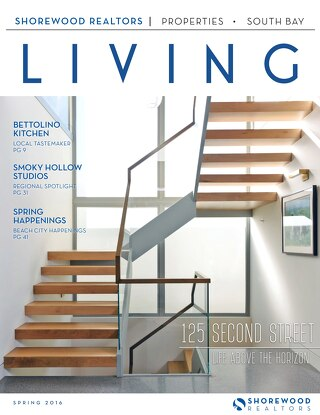 Shorewood Living Magazine Spring 2015