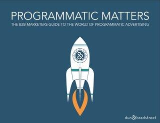 Programmatic Matters