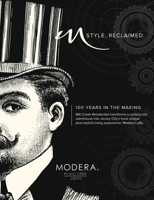 The Amazing Story of Modera Lofts