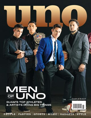 UNO Issue 33