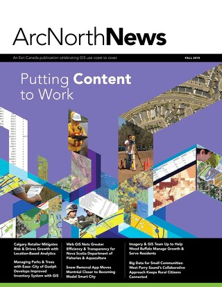 Volume 18 No. 2  - Putting Content to Work (Fall 2015)