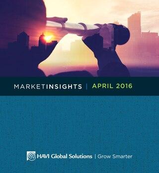 HAVI MarketInsights April 2016
