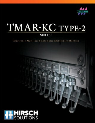 TMAR-KC-Type 2 Series Brochure