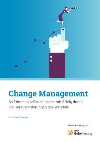 Change Management effizient gestalten