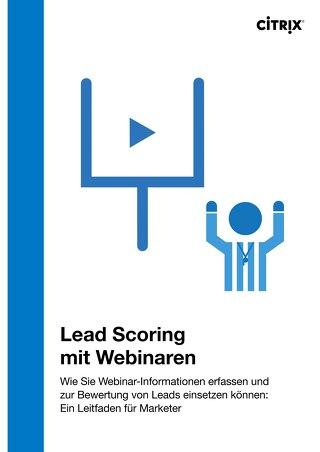 Lead-Scoring mit Webinaren