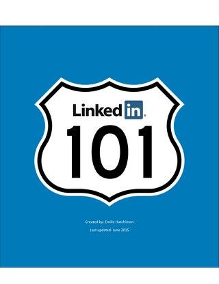 LinkedIn 101 (short version)