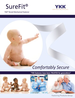 SureFit Micro Soft Hook Catalog