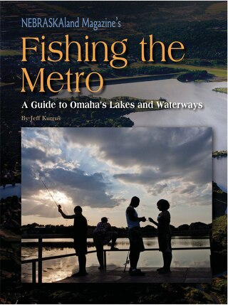 Fishing the Metro Guide