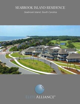 Seabrook Island Residence