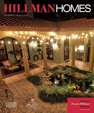 Hillman Homes Spring 2016