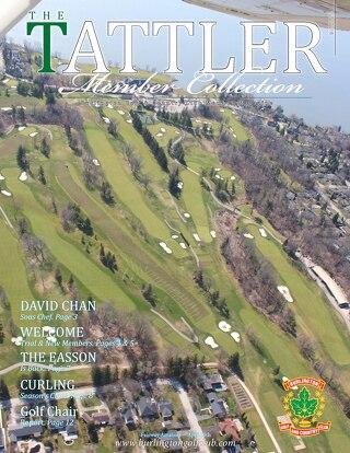 Tattler ~ MAY 2016