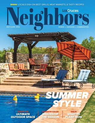 May-June 2016 Neighbors