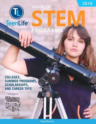 2016 Guide to STEM Programs